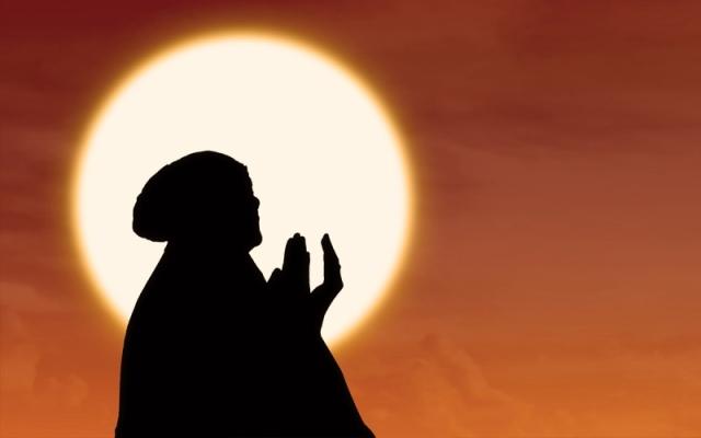 Sholat dan doa